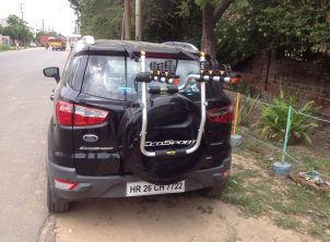 Ford-EcoSport-Bicycle-Carrier