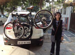 Ford-EcoSport-Car-Bike-Carrier