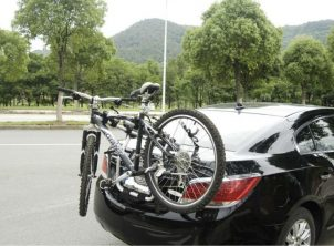 Honda Accord 1 Car Bicycle Carrier