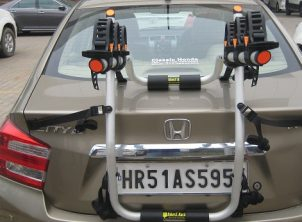 Honda-City-Bicycle-Carrier