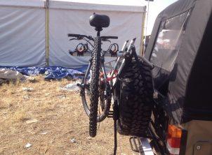 Mahindra-Thar-Bike-Rack