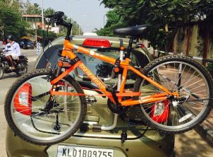 Nissan-Micra-Car-Bicycle-Carrier