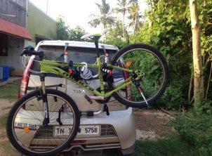 Tata-Nano-Car-Bicycle-Carrier